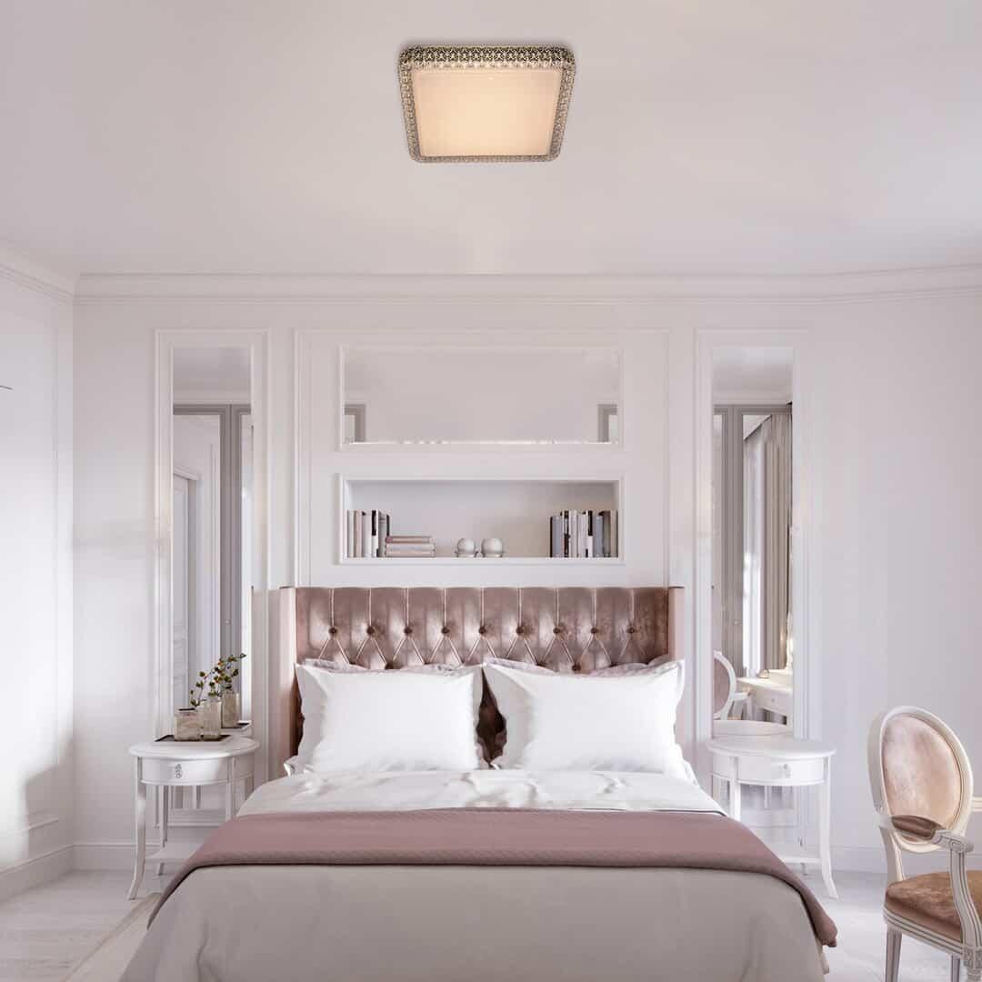 Plafoniere dormitor