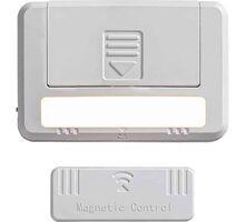 Gadget LED Rabalux Magnus, 0.5W, alb