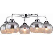 Lustra Candellux Cromina, 5xE27, crom