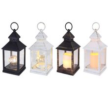 Lampa decorativa LED Globo Lighting Nonni, 0.06W, alb-negru