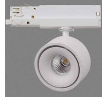 Proiector cu LED pe sina ACB Apex, 13W, alb