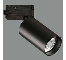 Proiector pe sina ACB Zoom, 1xGU10, negru