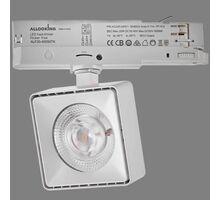Proiector cu LED pe sina ACB Kendra, 20W, alb