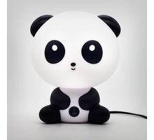 Veioza Kelektron Cute Pet 3, 1xE14, alb-negru