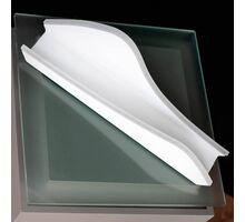 Veioza LED Kelektron Skew, 21W, alb
