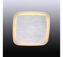 Aplica LED Kelektron Spyros, 12W, crom