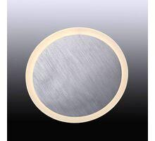 Aplica LED Kelektron Spyros, 15W, crom