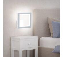 Aplica LED Kelektron Frame, 16W, alb