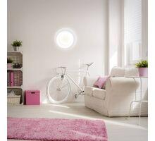 Aplica LED Kelektron Spyros, 34W, alb, dimabil