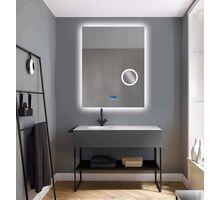 Oglinda cu LED ACB Cairo, 66W, alb, touch