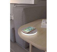 Lampa de veghe LED ACB Ekil, 6W, alb, dimabil
