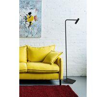 Aplica LED AZzardo Fler, 3W, negru
