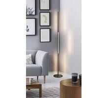 Lampadar LED AZzardo Teta, 32W, negru