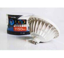 Bec LED Azzardo GU10, ES111, 15W, dimabil, 3000K