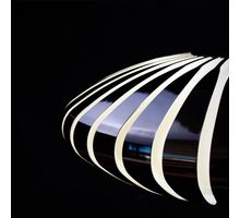Lampadar Kelektron Shadow 6, 3xE27, negru