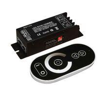 Dimmer cu reglaj cu telecomanda Lumen 25A pentru banda LED monocolora