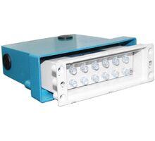 Spot LED pentru trepte/pardoseli incastrat Lumen, 9.6W, alb, dreptunghiular, IP54