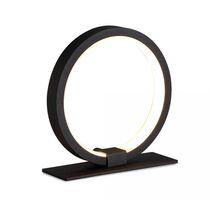 Veioza LED Mantra Kitesurf, 8W, negru