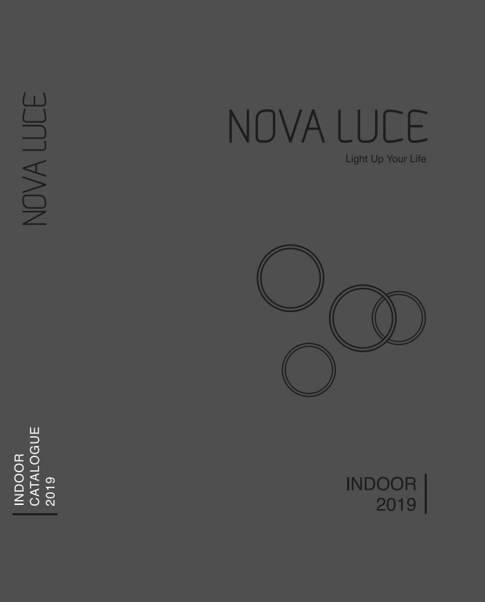 Catalog Nova Luce
